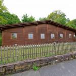 Klubheim Odenwaldklub Buchen