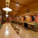 Saal Klubheim Odenwaldklub Buchen